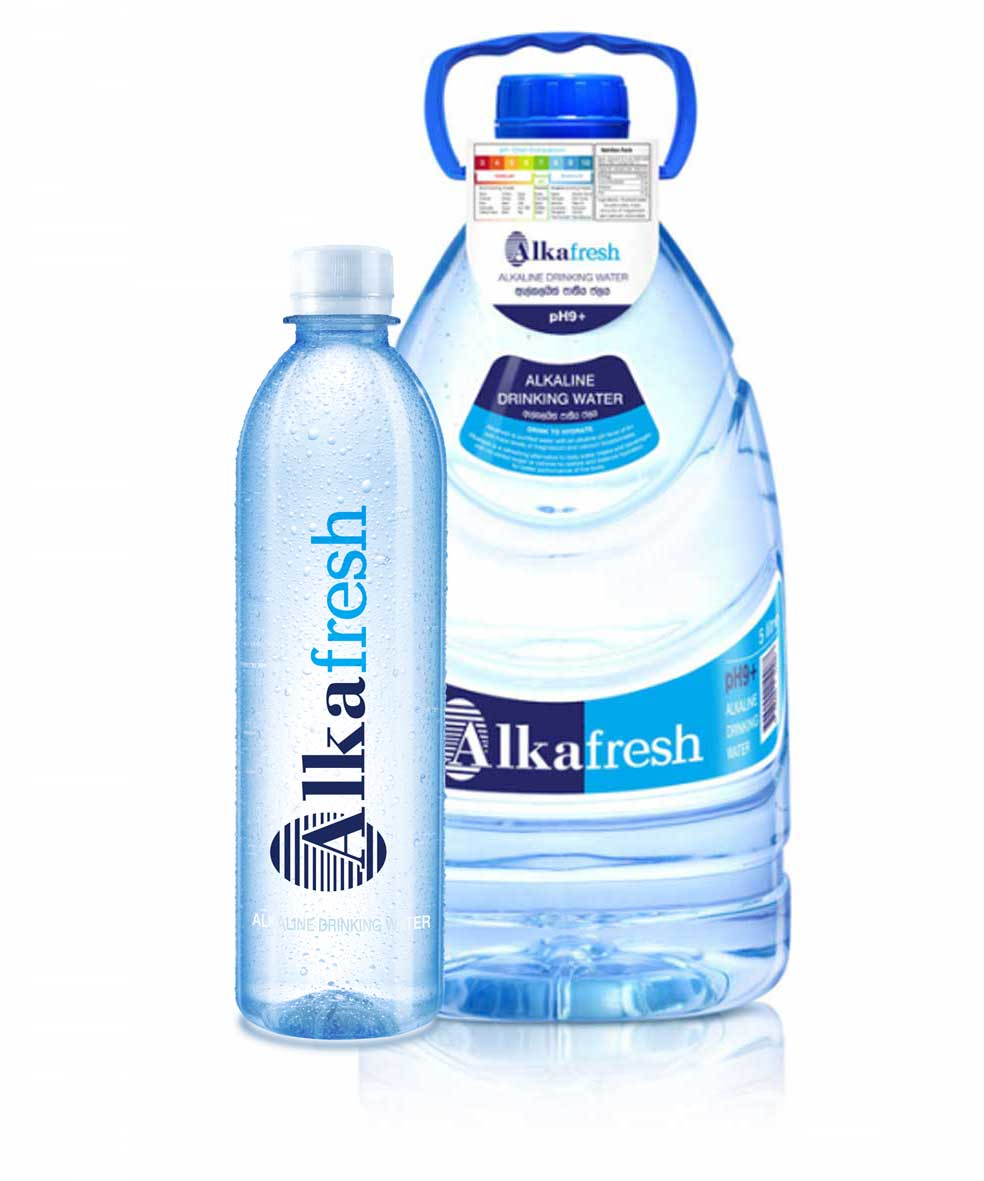 What Is The Natural Ph Of Fresh Water